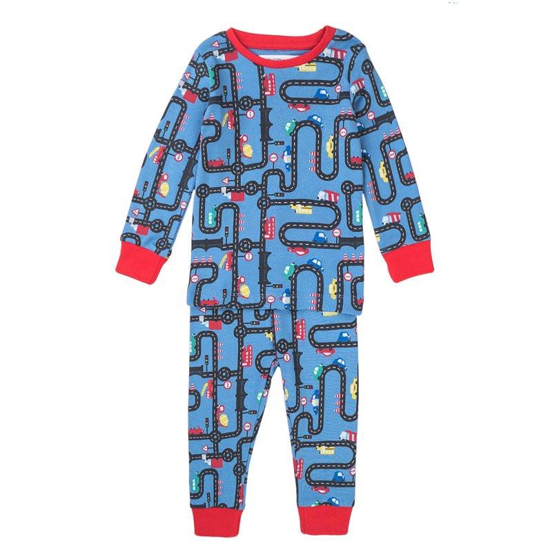 Pidžama za dečaka Minoti