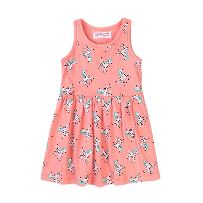 Haljina za devojčicu Minoti