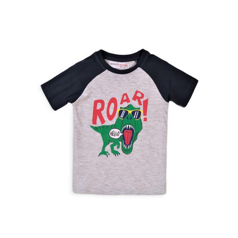 Majica za dečaka Minoti